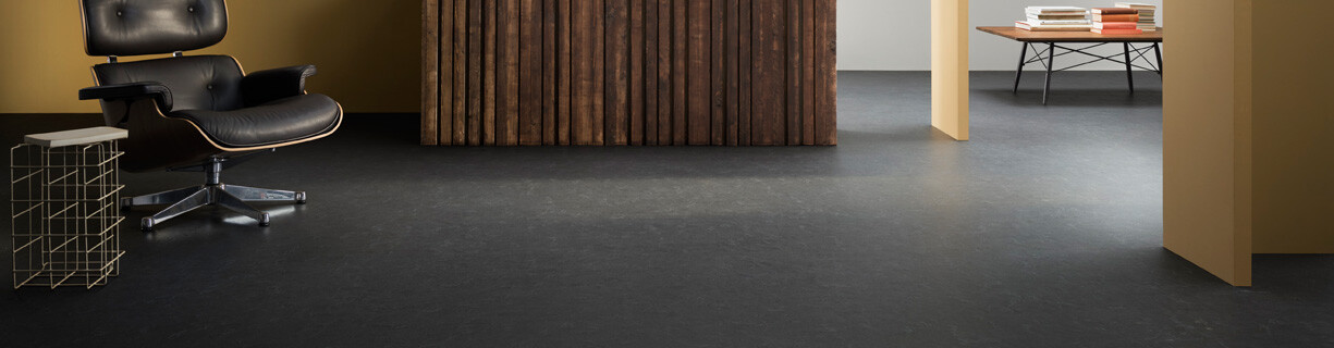 Forbo solid slate